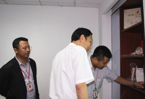 张海东先生表示,武汉作为华中地区最大的省会城市,进驻武汉